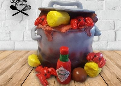 Crawfish Pot