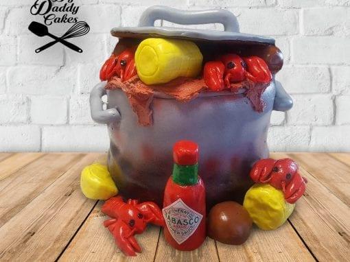 Crawfish Pot