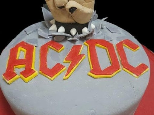 ACDC Rock n Roll