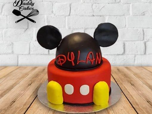Mickey Single