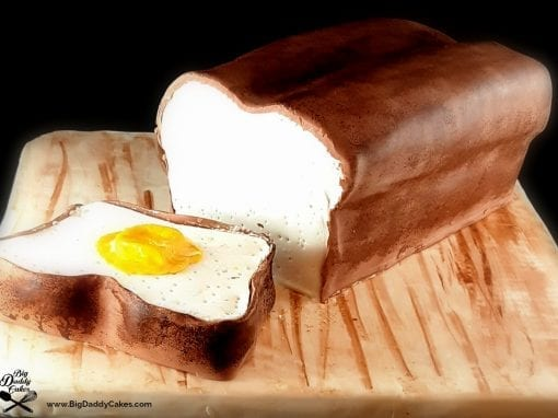 Need a little Bread?