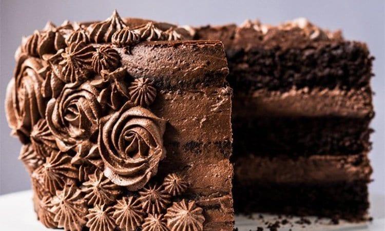 Vanilla Gluten-Free Keto Friendly Cake
