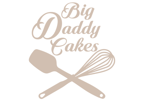 Welcome To Big Daddy Cakes
