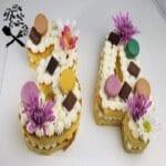 bigdaddycakes Number34 cake
