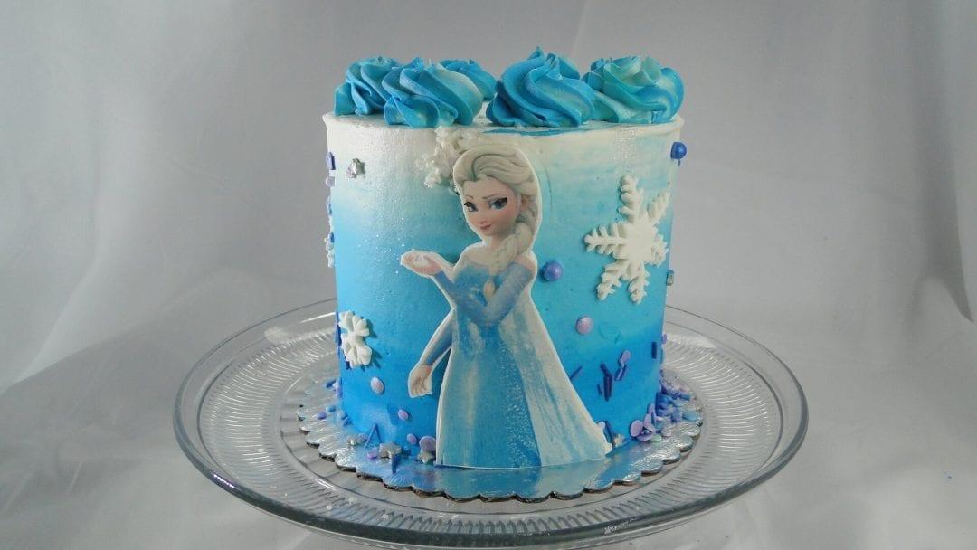"""6"""" Frozen"""